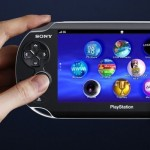 Why is the Playstation Vita delayed?