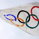 Are you going to the Olympics